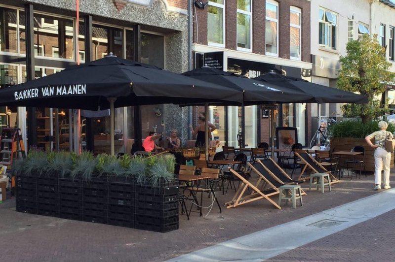 Woerden Rijnstraat