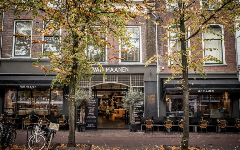 Delft Hippolytusbuurt