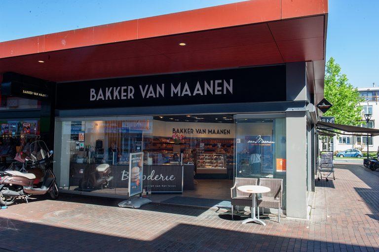 Leiden Luifelbaan