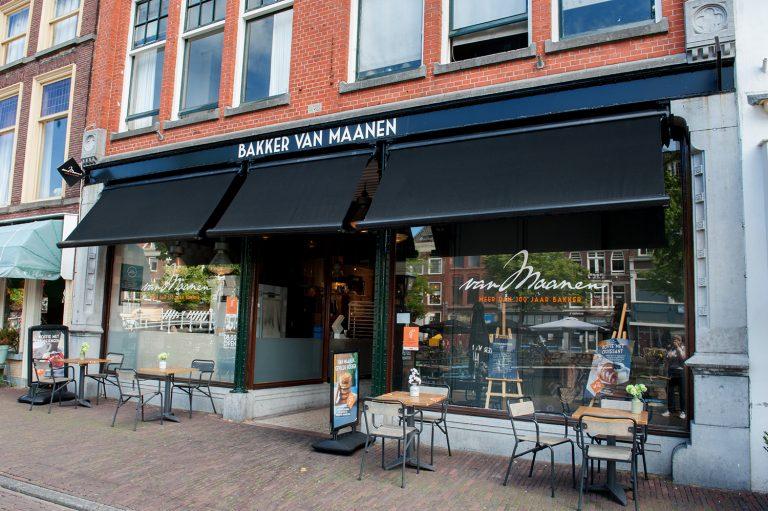 Leiden Nieuwe Rijn