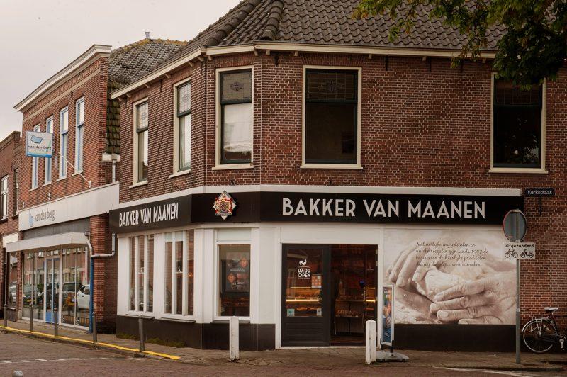 Katwijk Kerkstraat