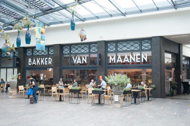 Pijnacker Centrum (Lunchroom)