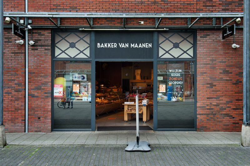 Nieuw-Vennep Getsewoud