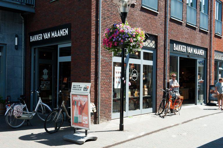 Noordwijkerhout Zeestraat